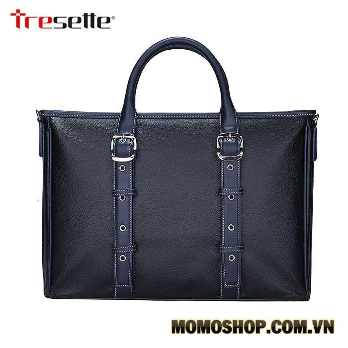 Túi xách laptop Tresette 5C43 Dark Navy