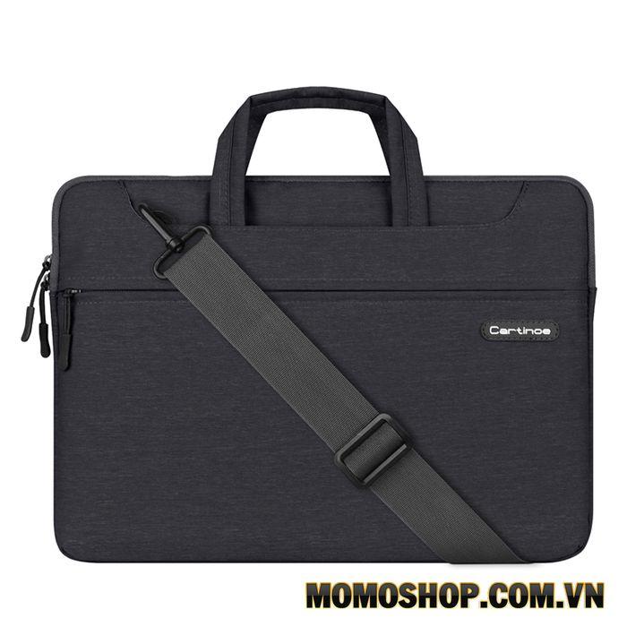 Túi xách laptop giá rẻ có dây đeo chéo Cartinoe Starry