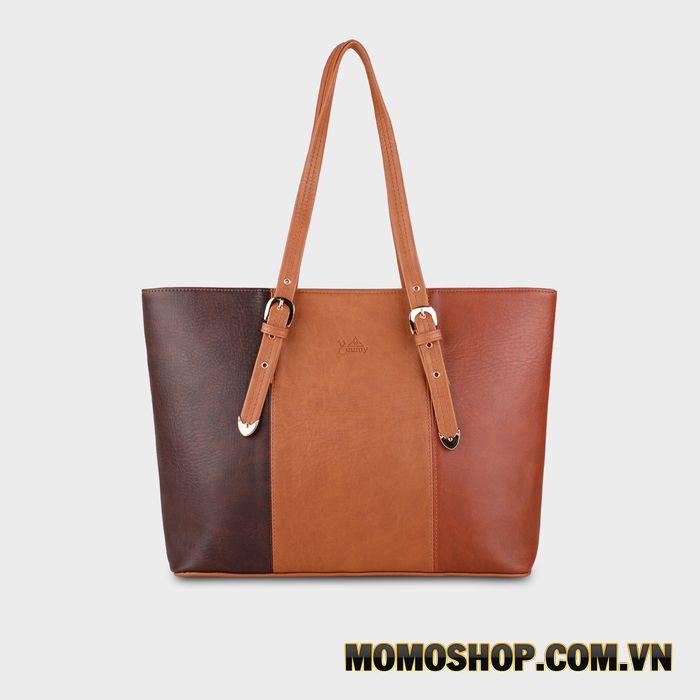 Túi xách tay nữ đựng laptop giá rẻ