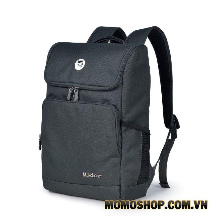 Balo laptop chống nước Mikkor The Nomad Premier Backpack