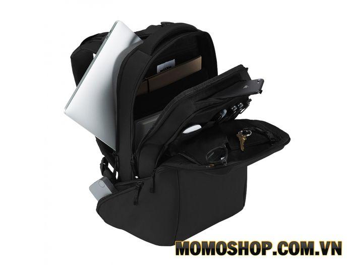 Balo Incase ICON Pack Black