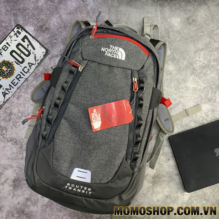 Balo Du Lịch Nam The North Face Cao Cấp BL556