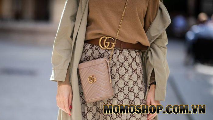 Chọn thắt lưng Gucci phù hợp với độ tuổi và phong cách của bạn