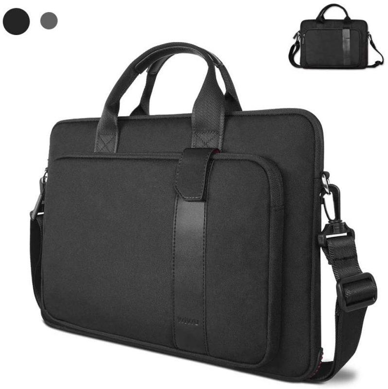 Cặp đựng Laptop 13 inch WiWU Shoulder Bag W352