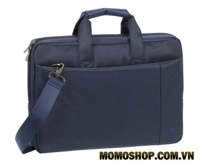 Cặp đựng laptop 13 inchRivacase 8221 M Blue