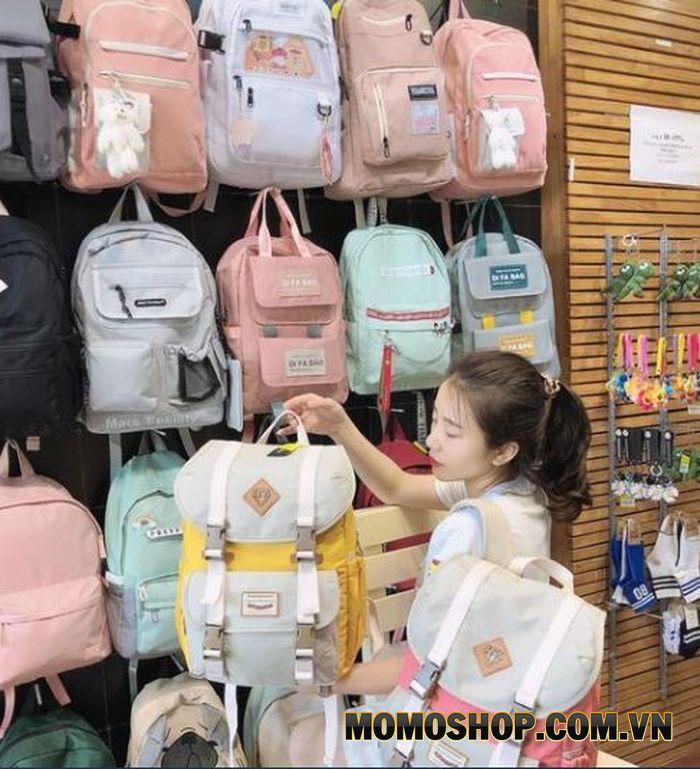 Balo giá rẻ Papi Shop