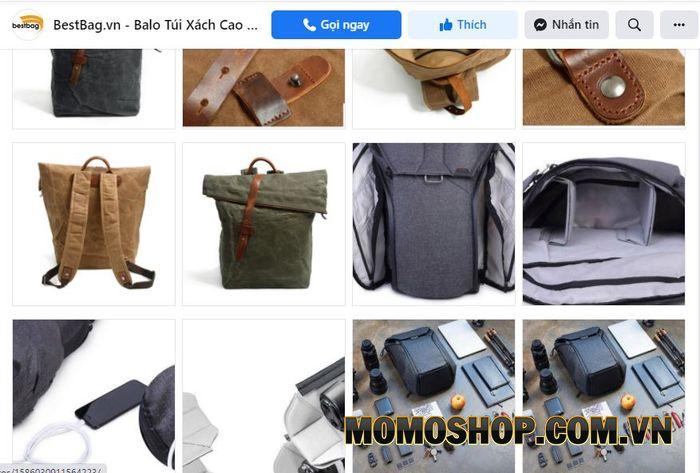BEST BAG - Shop túi đựng laptop giá rẻ Đà Nẵng