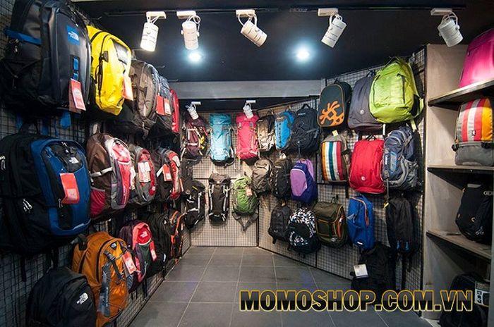 Shop Balo Hàng Hiệu