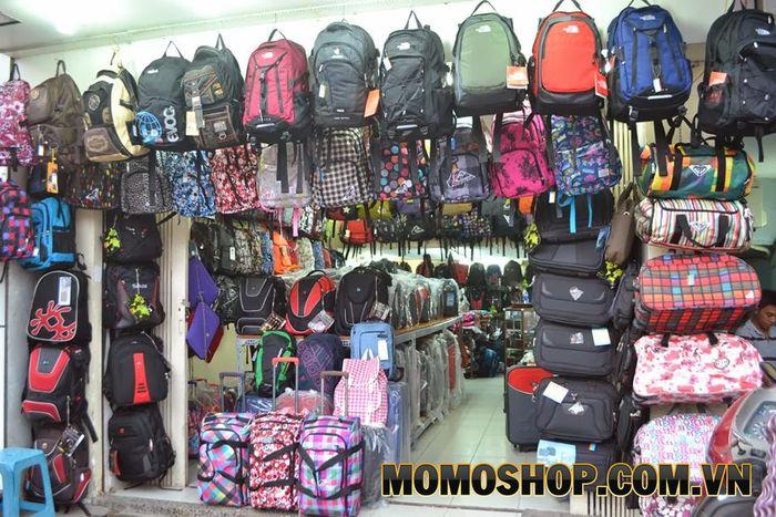Shop Sài Gòn Balo