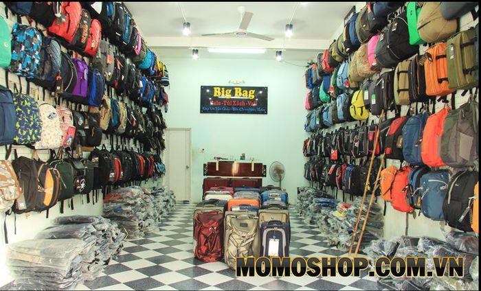 Cửa hàng Bigbag