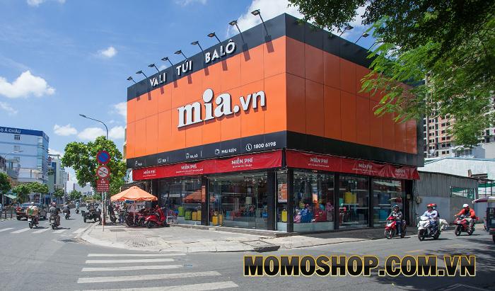 MIA Shop
