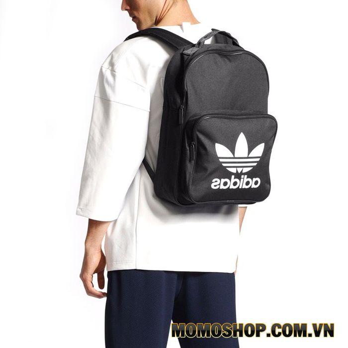 Balo laptop Adidas Originals Mochila - Thiết kế lịch lãm đơn giản và cổ điển