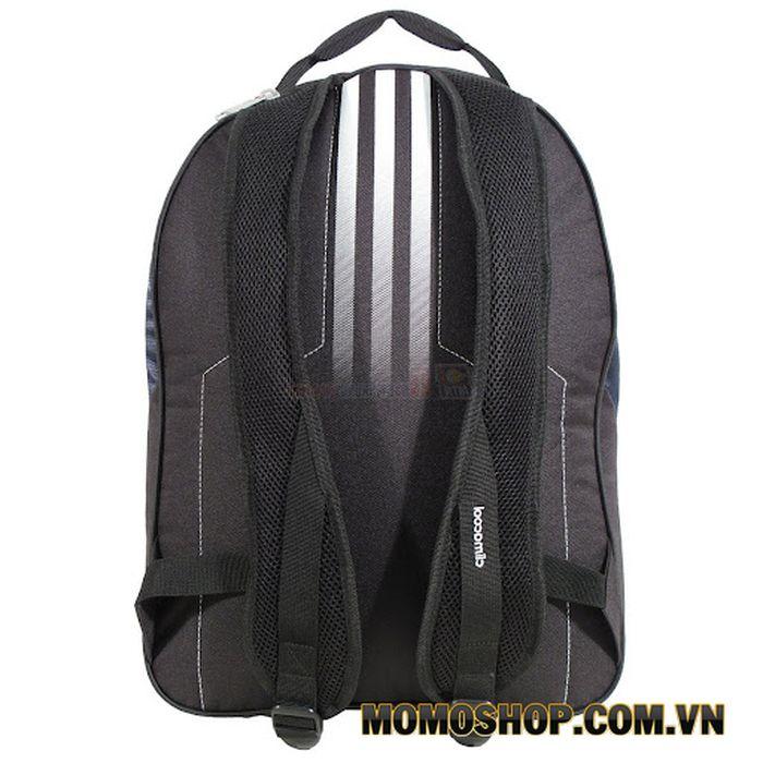 Balo laptop Adidas Striker Team Backpack - Phong cách mới lạ, bắt mắt