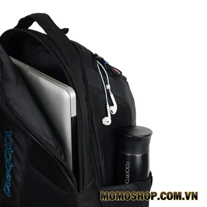Balo laptop Adidas Predator Backpack - Ngăn chứa lớn, tiện lợi