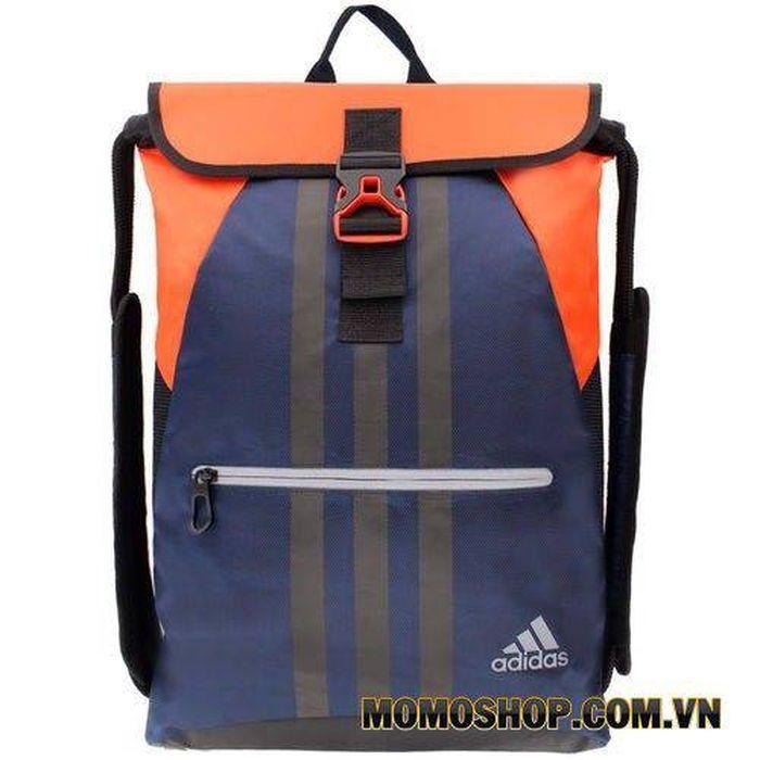 Balo laptop Adidas Ultimate Core II Sackpack - Thiết kế theo phong cách thể thao năng động