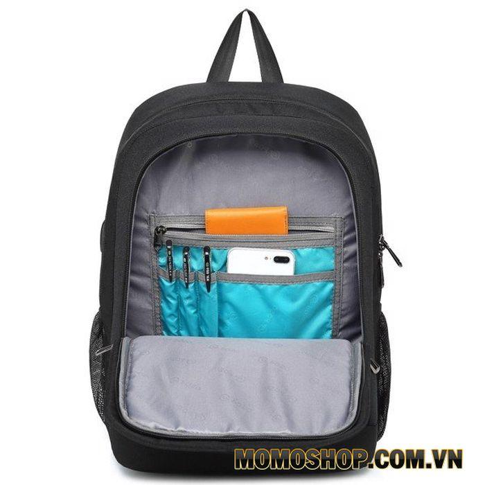 Balo laptop CoolBell PS 618 - Chất lượng và thiết kế đẹp mắt