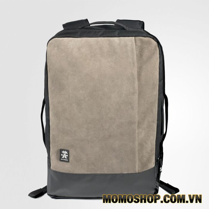 Balo laptop Crumpler Roady L Leather Backpack