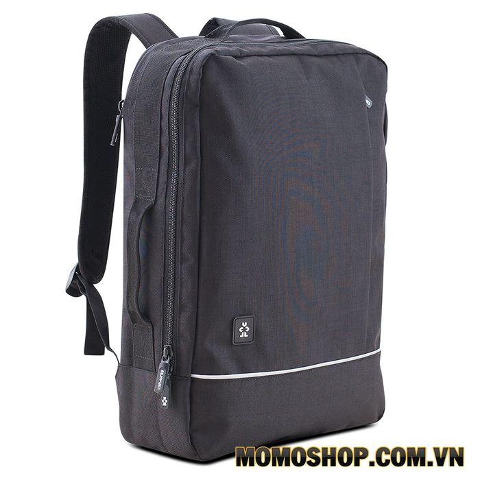 Balo laptop Crumpler Roady Laptop L BackPack L Black