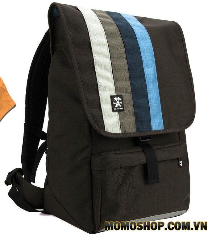 Balo laptop Crumpler Dinnky Di Backpack