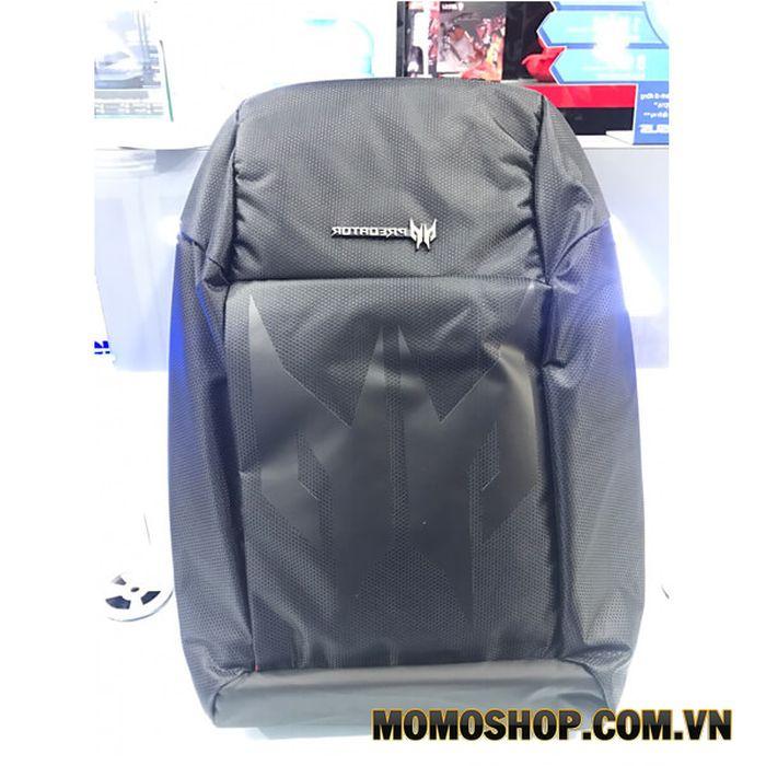 Balo laptop Acer Predator Mini - Thiết kế đơn giản, nhỏ gọn gây ấn tượng
