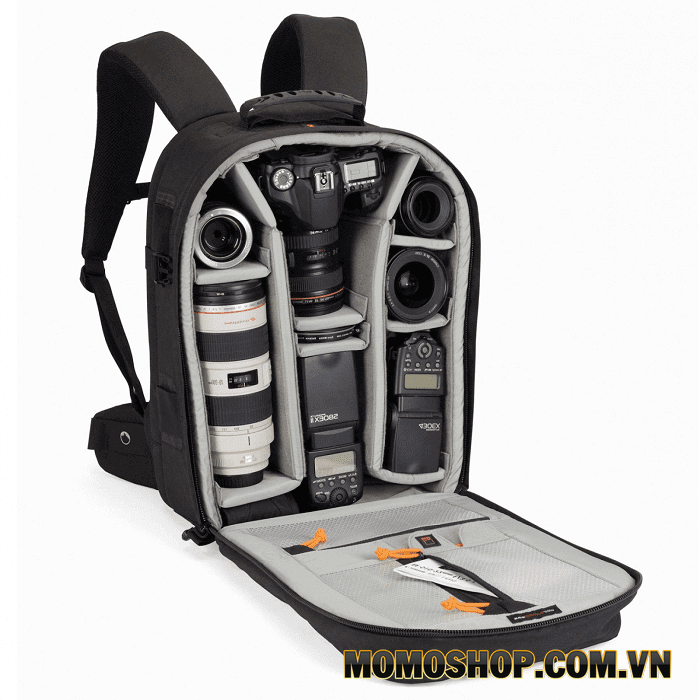 Balo laptop máy ảnh Lowepro M Trekker BP 150