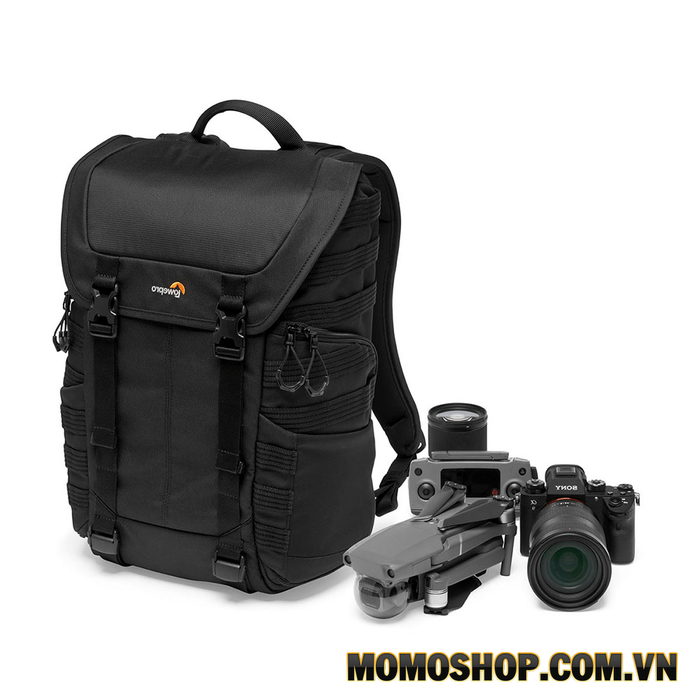Balo laptop máy ảnh Lowepro ProTactic BP 300 AW II