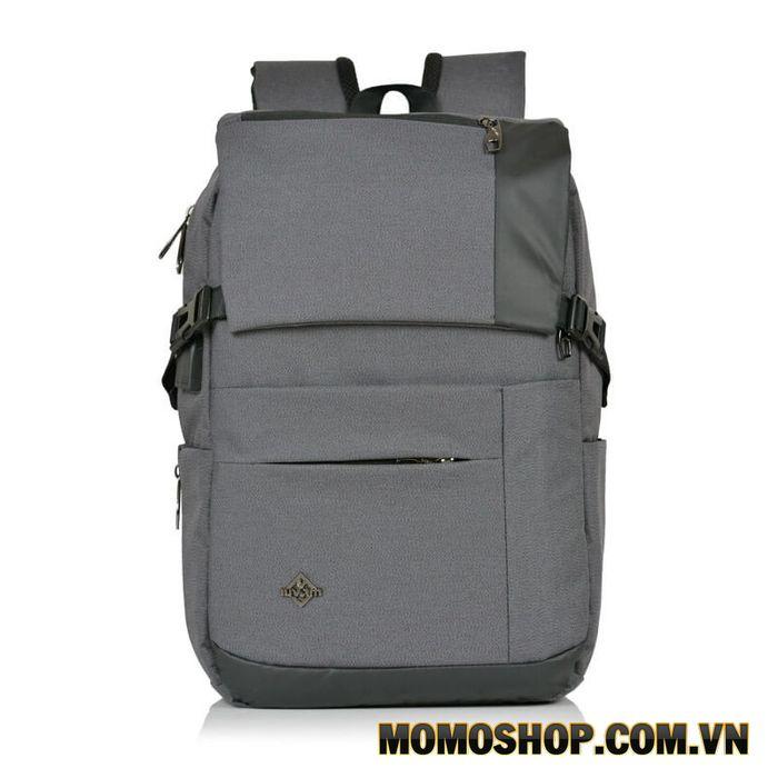 Balo laptop Mr Vui 754 - Thiết kế năng động và hiện đại