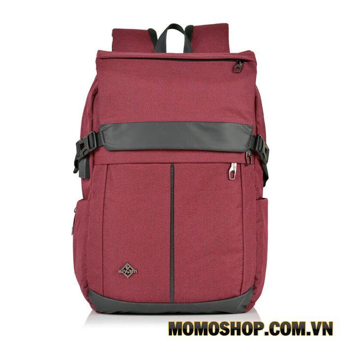 Balo laptop Mr Vui 752 - Chất liệu cao cấp, kiểu dáng trẻ trung, năng động