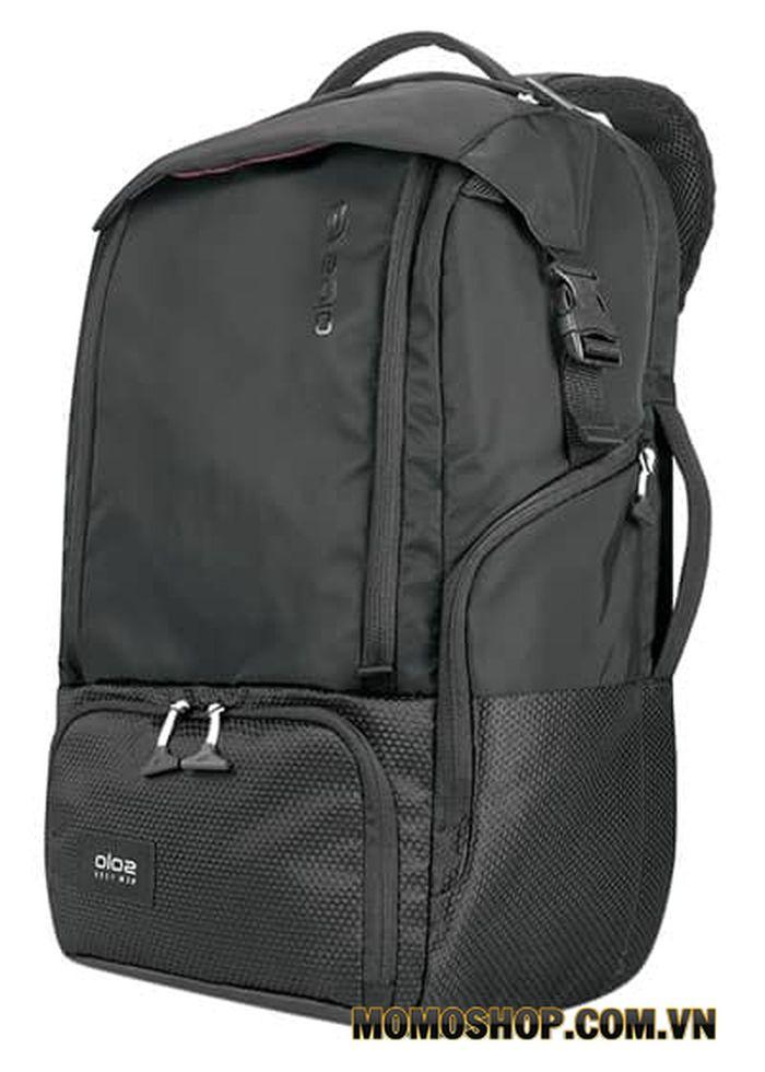 Balo laptop nữ cao cấp Varsity Elite Solo Balo 17,3 ″ VAR702-4