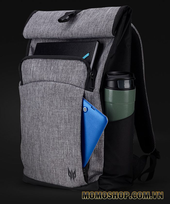 Balo laptop Acer Predator Rolltop