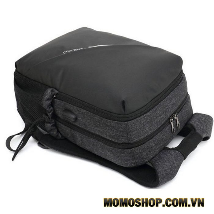Balo laptop Shopee Coolbell 15.6 inch