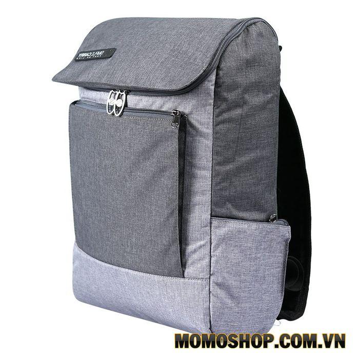 Balo laptop Simplecarry K1 D Grey 15.6 inch