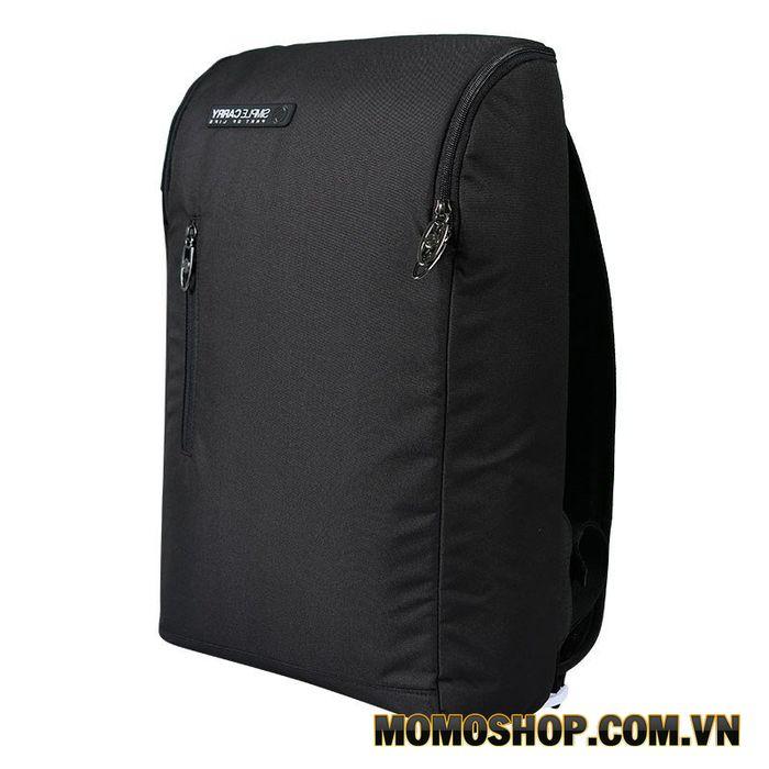 Balo laptop Simplecarry K3 Black