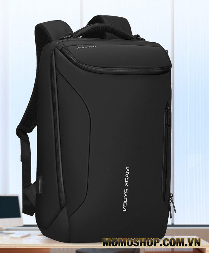 Balo laptop thời trang Mark Ryden thế hệ mới Compacto Pro