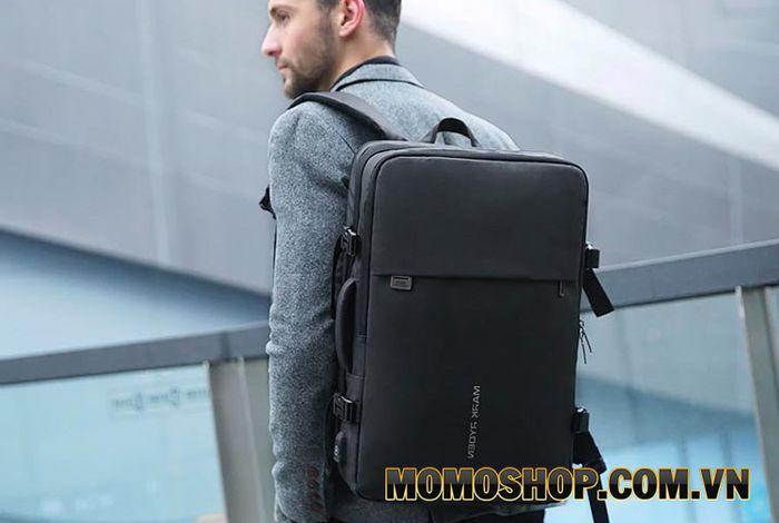 Balo laptop thời trang Mark Ryden Pathrato III