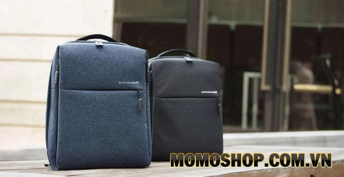 Balo laptop Xiaomi Business Backpack - Mẫu balo laptop vừa đẹp, vừa chất