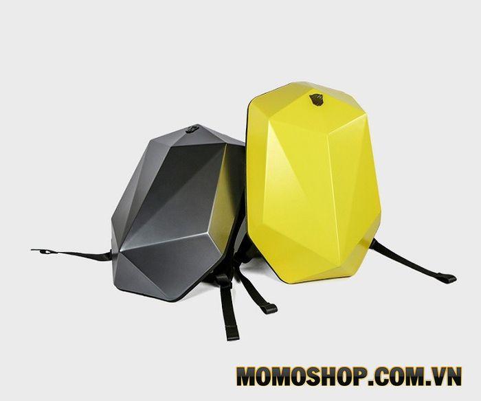 Balo laptop Xiaomi Bumblebee - Thiết kế đẹp, sử dụng thoải mái