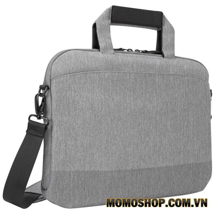túi chống sốc có quai đeo Targus CityLite Pro TSS959GL M Gray