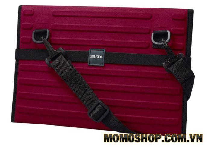 Túi chống sốc laptop có quai đeo SRSLY Singapore Plus