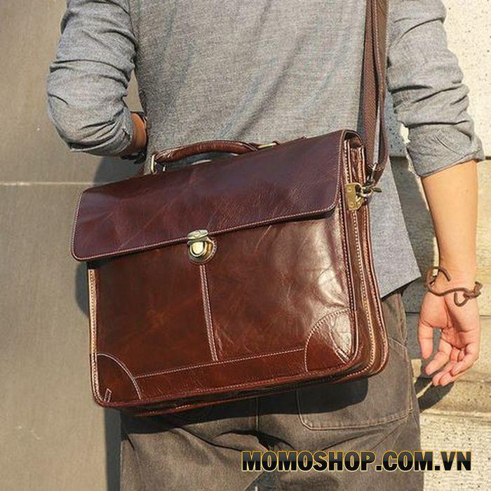 Tại sao bạn nên chọn túi đựng laptop da 13 inch?