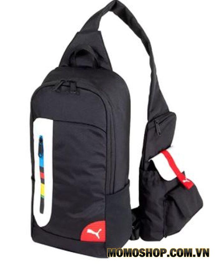 Túi đeo chéo nam mới nhất PUMA Mainline Techtility Harness