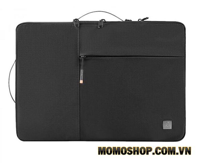 Túi đựng laptop chống sốc hai lớp WiWU Alpha