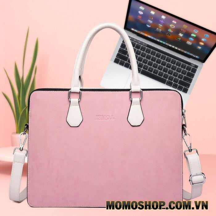 Túi xách laptop nữ thời trang J.QMEI JQ036 - Sang trọng và phong cách
