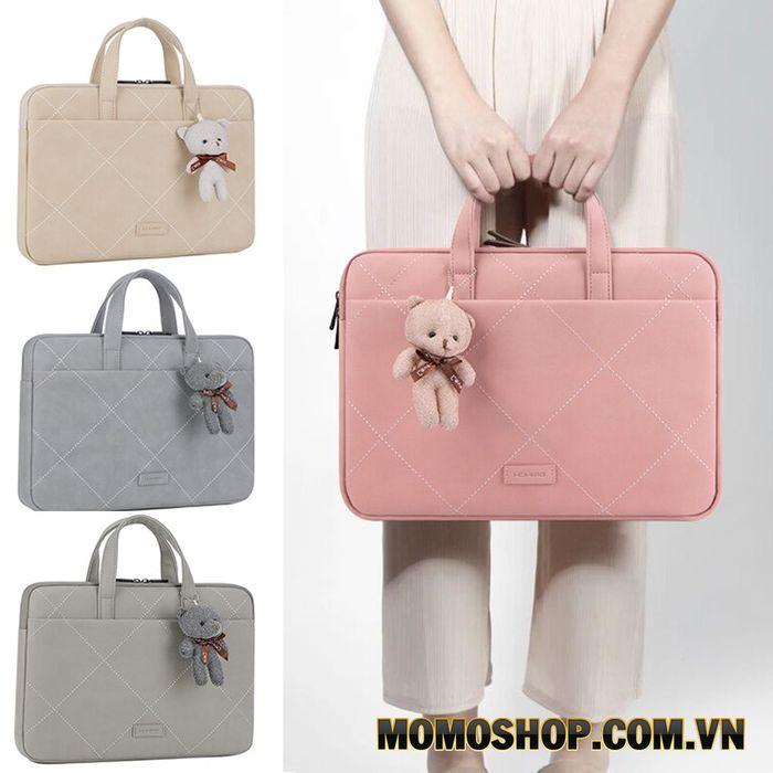 Túi xách laptop nữ thời trang Brinch B034 - Có nhiều màu sắc lựa chọn