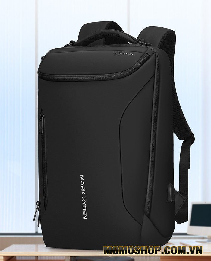Balo laptop gọn nhẹ Mark Ryden thế hệ mới Compacto Pro