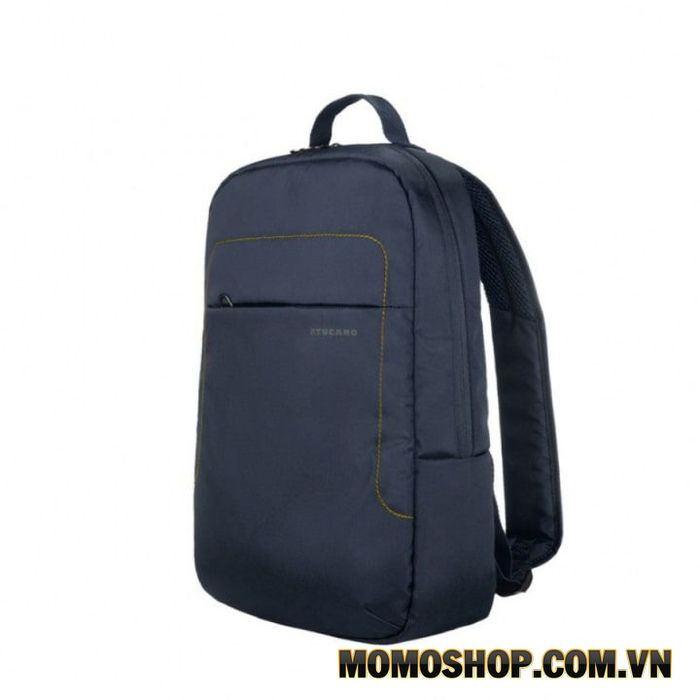 Balo laptop gọn nhẹ Tucano Lup Backpack For Laptop 13.3/14