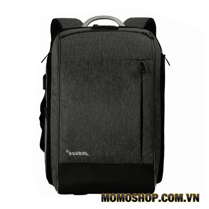 Balo laptop Miti chống trộm BL3734